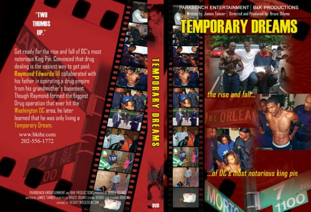 temporary dreams dvd cover creatspace2 resize